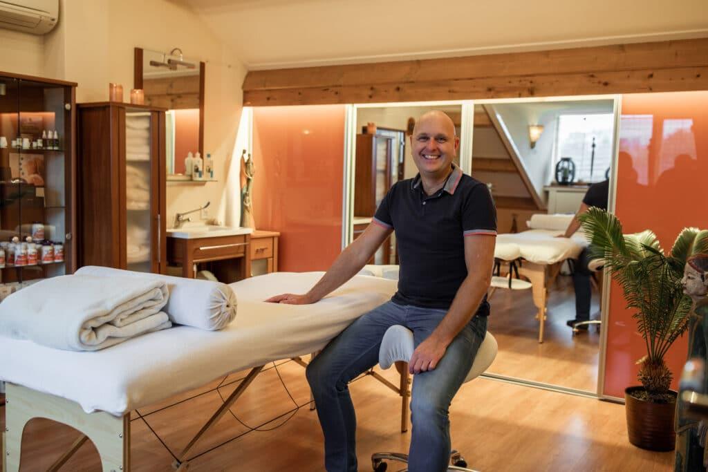 Massagepraktijk Surrender Veenendaal
